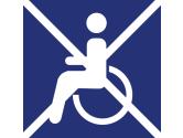 Zugang nicht zugänglich