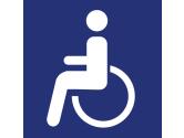 Zugang Rollstuhlgerecht