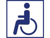 Zugang Rollstuhlgeeignet
