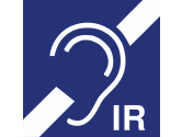 Icon Infrarot-Höranlage vorhanden