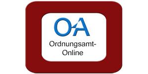 Link zu: Ordnungsamt online